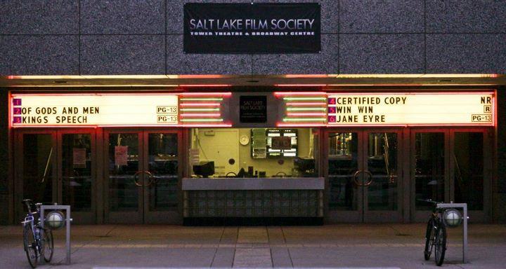 Solt Lake Film Society