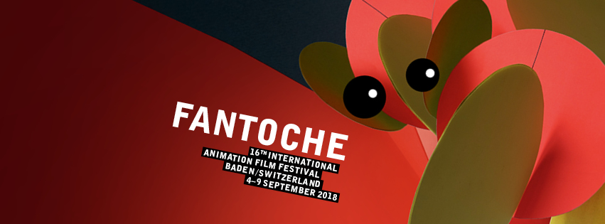 FANTOCHE Internatinal ­Animation Film Festival