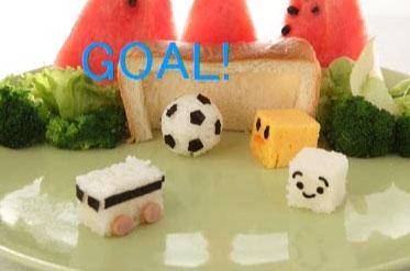 コロンのサッカー