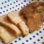 醤肉(ジャンロウ)