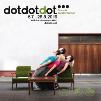 dotdotdot open air short film festival