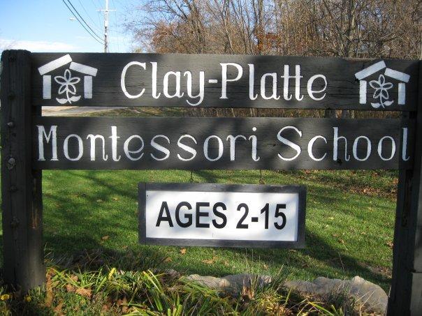 Clay-Platte Montessori School