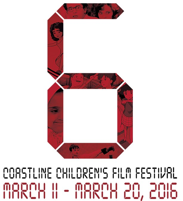 Coastline Children's Film Festival