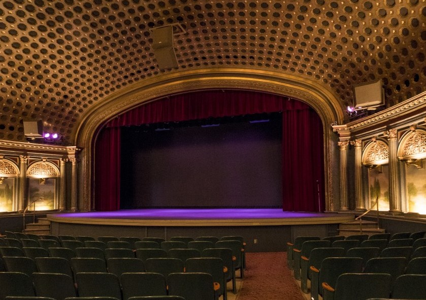 Bing Crosby Theatre