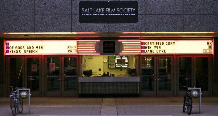 Solt Lake Film Society