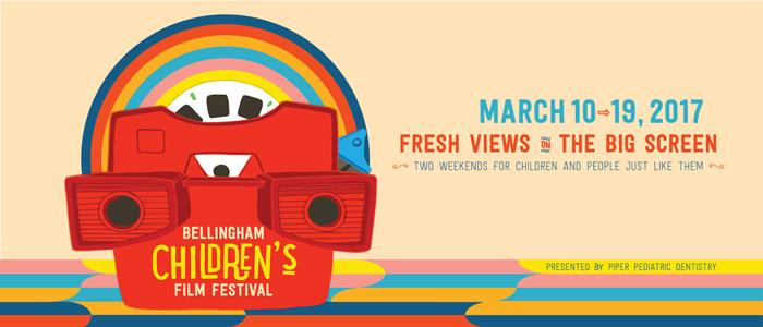 the Bellingham Children's Film Festival