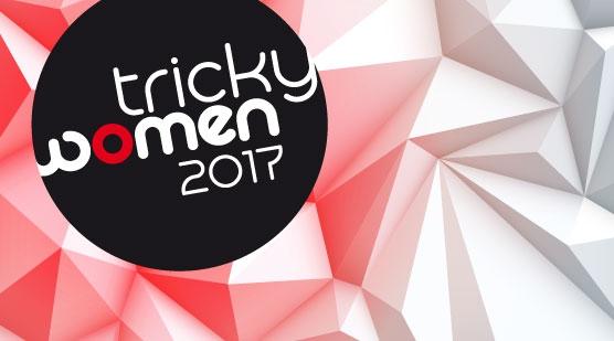 Tricky Woman2017