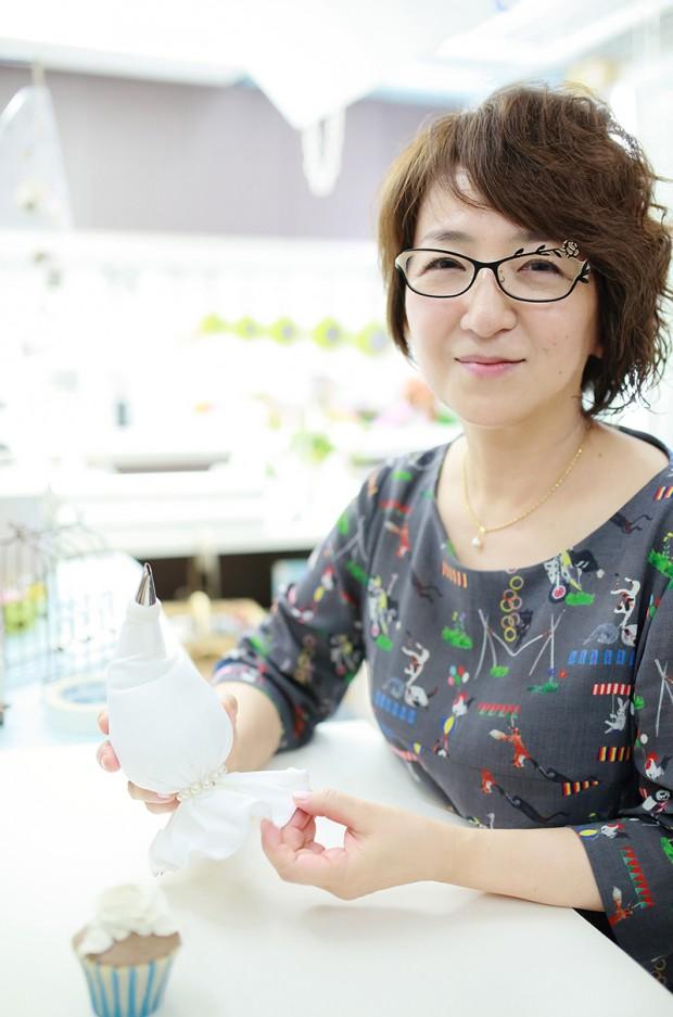 Mari Miyazawa