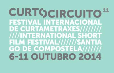 CURTOCIRCUÍTO - Santiago de Compostela International Short Film Festival 2014