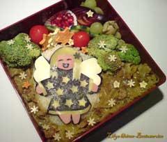 Lil'chanさん投稿お弁当2