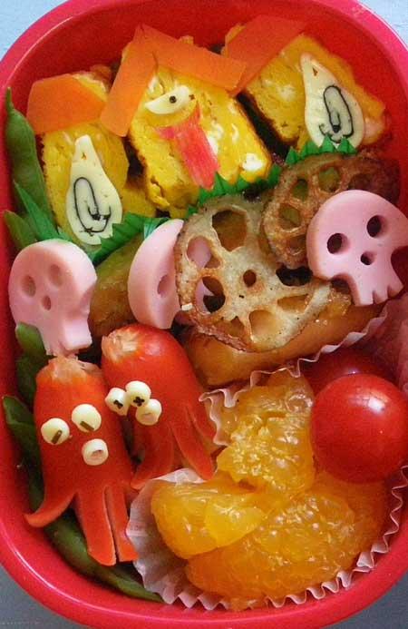 shimidoさんの投稿お弁当