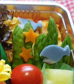 simidoさんの投稿お弁当