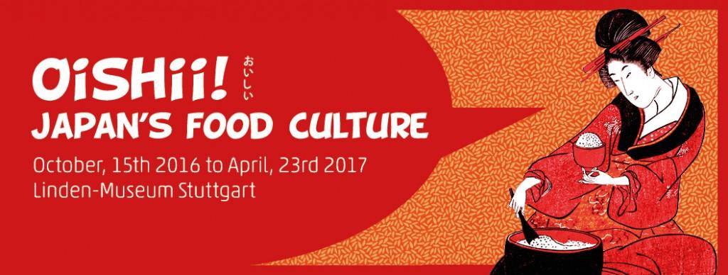 Oishii! Essen in Japan