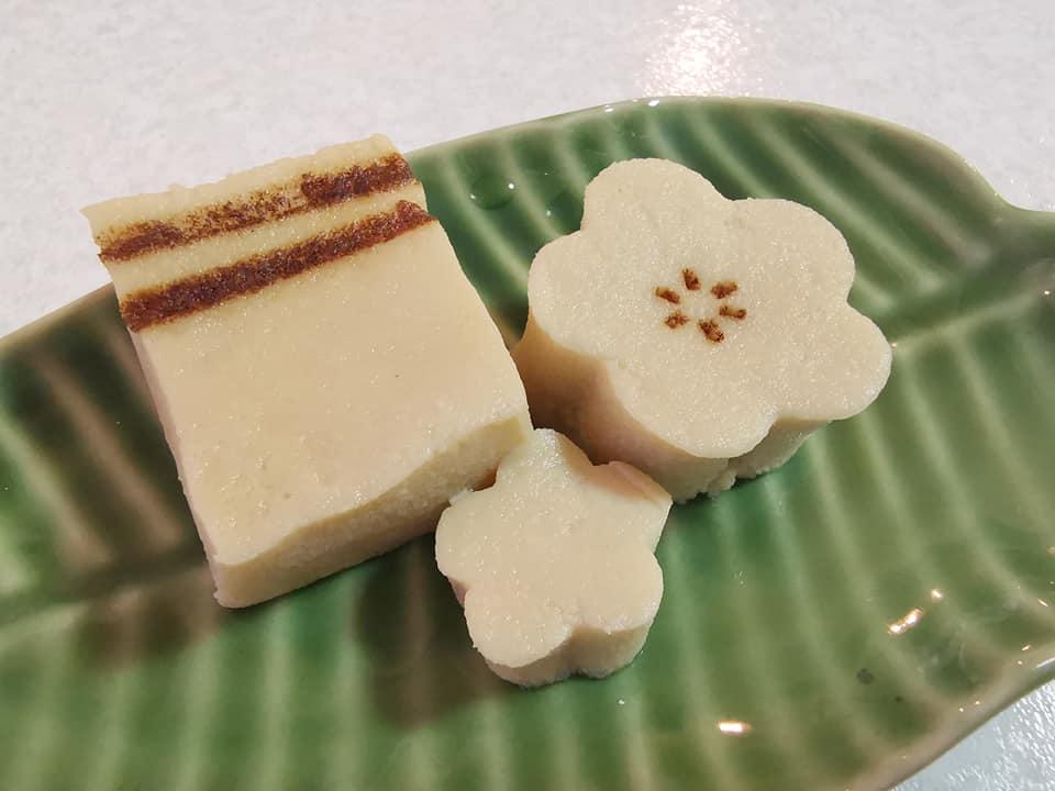 盾豆腐の含め煮