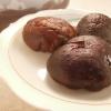 椎茸の含め煮 - おせち2021