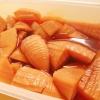 竹の子の含め煮 – おせち2021